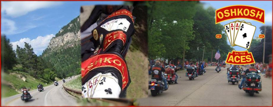 Oshkosh Aces Motorcycle Club